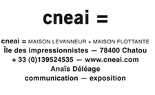 cneai = SECOND ERA
