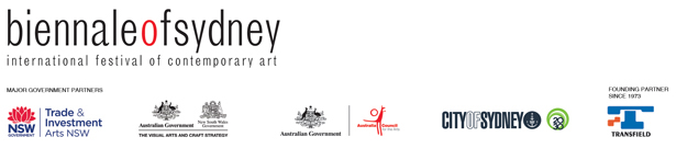 Biennale of Sydney moves to new dates in 2014