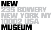 New Museum hosts two-day Museum as Hub conference