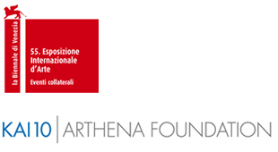 KAI 10 | Arthena Foundation at the 55th Venice Biennale / Collateral Event