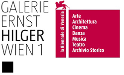 Gallery Ernst Hilger at the 2013 Venice Biennale