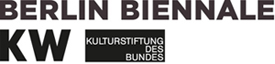 8th Berlin Biennale for Contemporary Art: dates & core collaborators