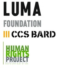 The Flood of Rights: LUMA Conference in Arles