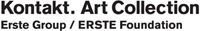 Kontakt. The Art Collection of Erste Group and ERSTE Foundation launches new website