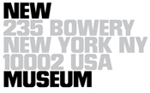 New Museum R&D Season: Archives