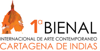 The First International Biennial of Contemporary Art of Cartagena de Indias—#1: Cartagena