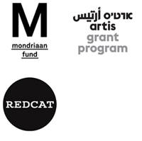 REDCAT: two upcoming projects