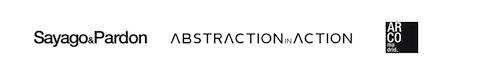 The Sayago & Pardon Collection presents Abstraction in Action at ARCOmadrid 2014