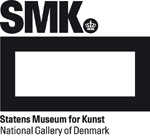 Henrik Olesen at National Gallery of Denmark