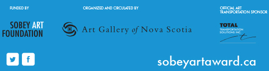 Sobey Art Award 2014 shortlist announced