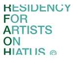 Call for applications 2014/2015: Residency for Artists on Hiatus (RFAOH)