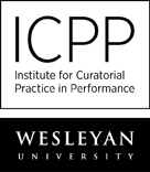 New MA in Performance Curation at Wesleyan University
