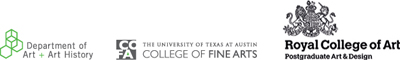 The University of Texas at Austin inaugurates their MFA Exchange Program with Royal College of Art (RCA), London
