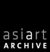 2014 Residency Programme at Asia Art Archive