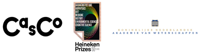 Wendelien van Oldenborgh receives prestigious Dr A.H. Heineken Prize for Art
