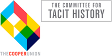 The Committee for Tacit History presents Monument To Cold War Victory at The Cooper Union for the Advancement of Science and Art